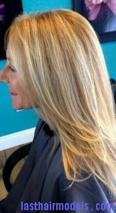 blonde highlights6