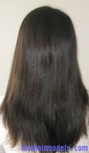 flaky hair2