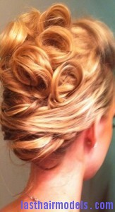 french twist updo2