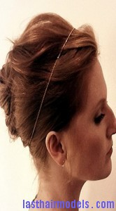 french twist updo5
