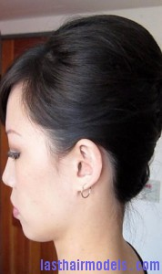 french twist updo6