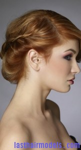 french twist updo7