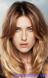 hair glaze
