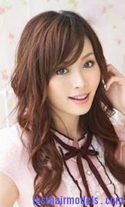 kawaii hair7