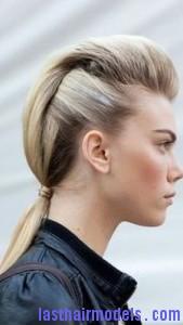 pompadour ponytail3