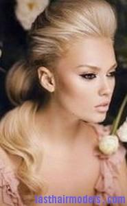 pompadour ponytail5