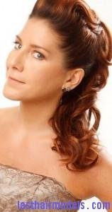 pompadour ponytail6