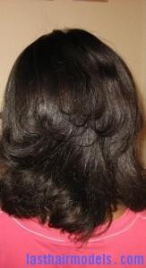 pressed hair2