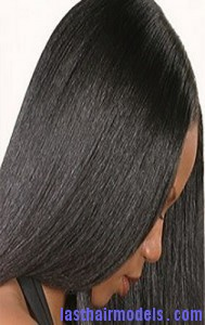 relaxed natural hair5