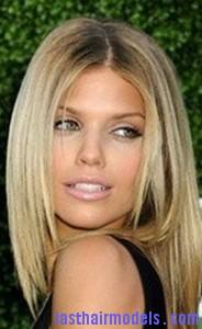 straight blonde hair4
