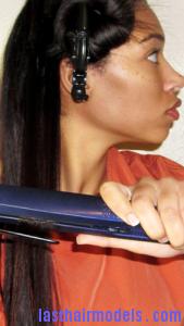 straightening comb7