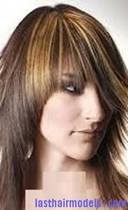 v-shaped bangs3
