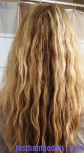 air dry hair2