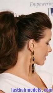 banana clip hair7