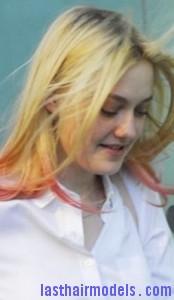 bleach hair naturally5