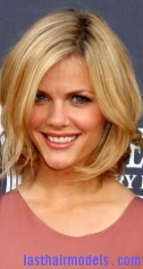 blonde hair gradually