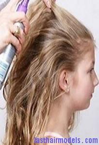 hairspray residue5