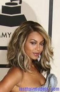 highlight hair weave5
