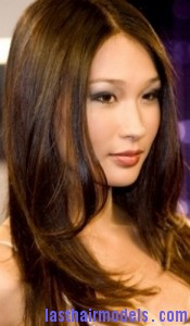 straight hair humidity5