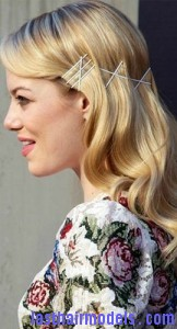 straighten hair pins2