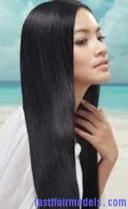 straighten hair3