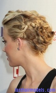 twisted spiral updo8
