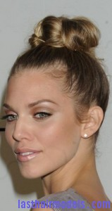 braided top knot2