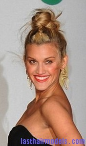 braided top knot6