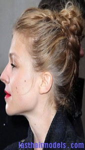 braided top knot8