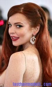 brunette red hair2