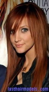 brunette red hair4