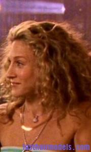 carrie bradshaw curls2