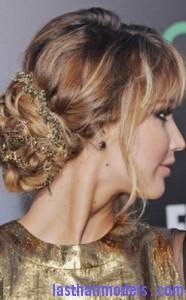 sparkly hair5
