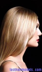 straight hair texture7
