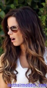 wavy straight hair8