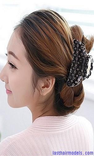 banana hair clip8