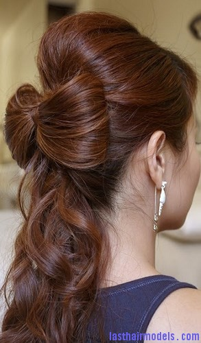 bow hairstyle2