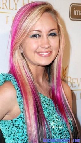 bright hair3