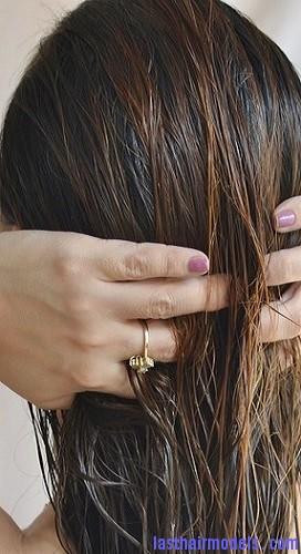 condition hair2