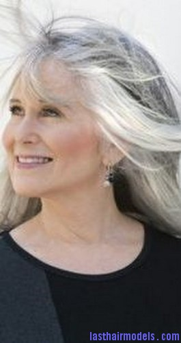 glaze gray hair2