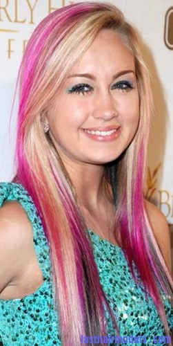 hair color7