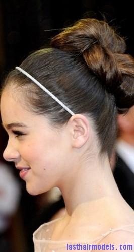 headband bun2