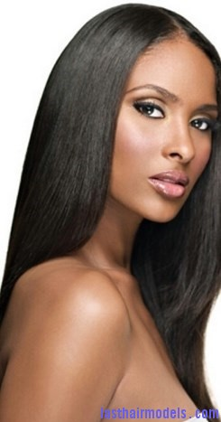 nigerian relaxed hair7
