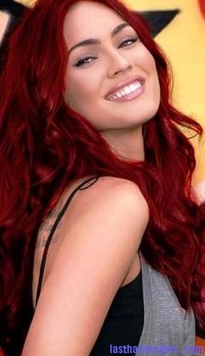 red hair5