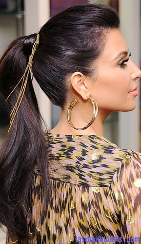 Fabulous Hairstyle With Sew In Ponytail Last Hair Models Hair Styles Short Hairstyles Gunalazisus