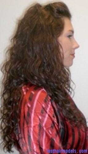 straight damaged hair5