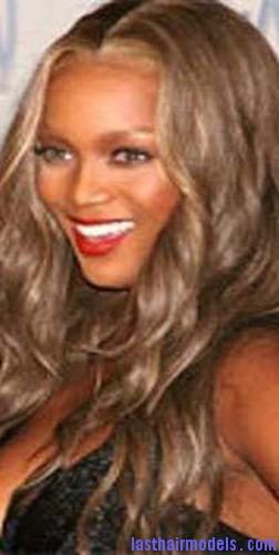straighten kinky hair8