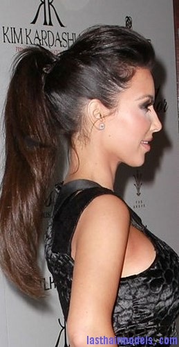 synthetic ponytail3