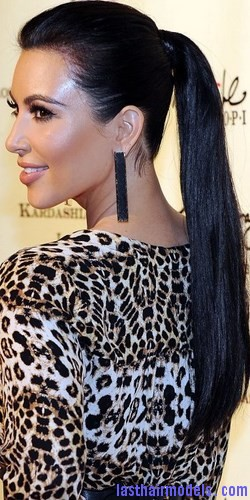 synthetic ponytail4