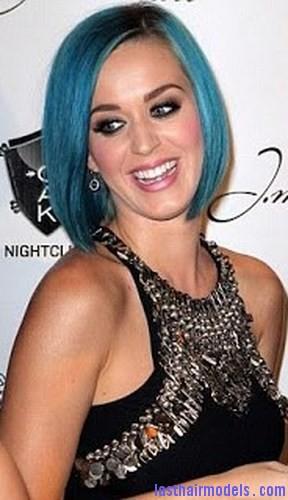 tone green hair5